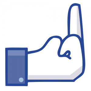 Middle Finger Icon