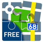 Geocaching For Free with Android